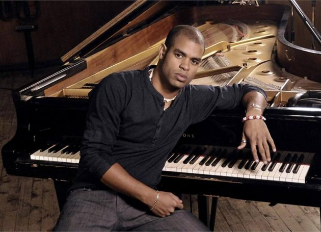 Cuban Jazz Pianist Roberto Fonesco Plans North American Run