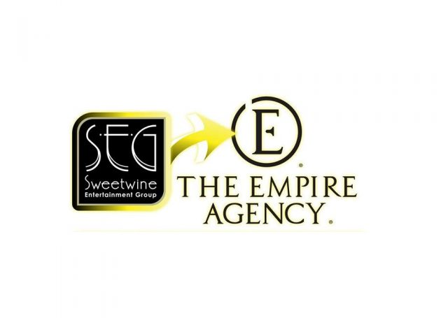 Sweetwine Entertainment Group Joins Empire