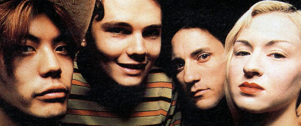 He Said, She Said, Featuring The Smashing Pumpkins