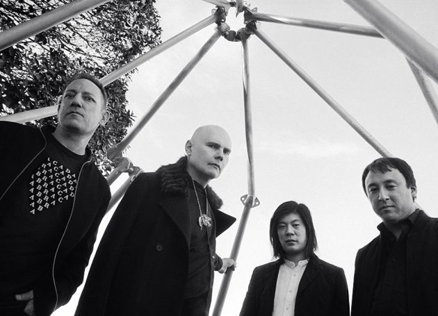 Smashing Pumpkins Announce North American Run