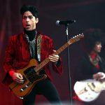 A Virtual Prince Plays Minneapolis