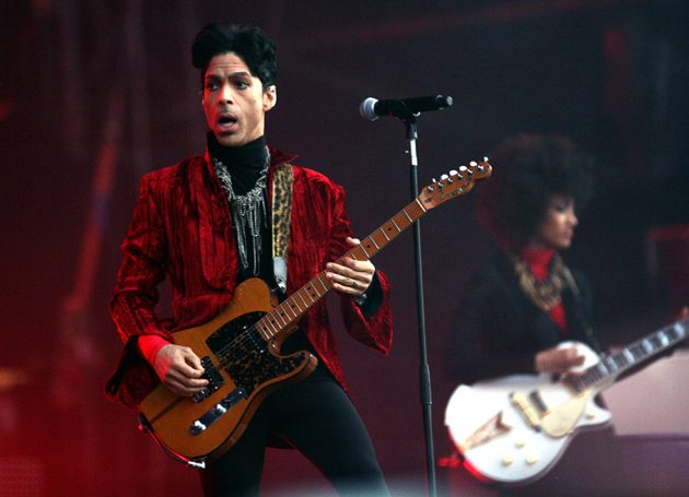 The Prince Estate + Legacy Recordings Announce Next Wave Of Physical Titles In Definitive Prince Catalog Reissue Project