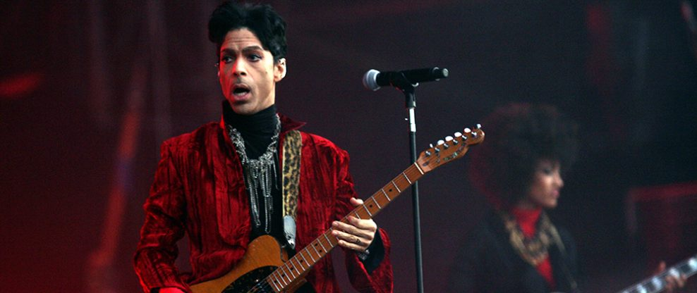 Prince's Estate Still In Limbo After 2 Years