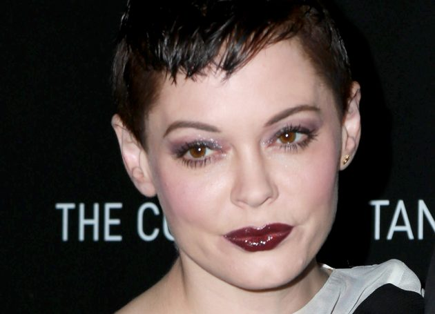 Rose McGowan's Ex-Manager's Family Blames Her Suicide On McGowan, Harvey Weinstein, Media