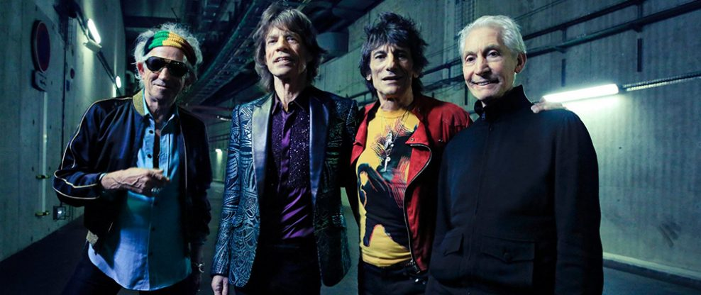 Stones Expand UK Run To Meet Demand