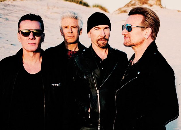 U2 Copyright Infringement Case Dismissed