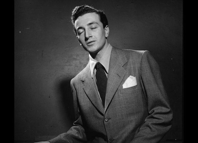 Noted Crooner Vic Damone Dies