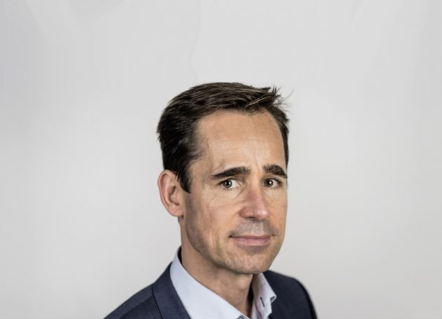 CTS Eventim Selects Jens B. Arnesen As Venuepoint CEO