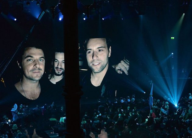 Scooter Braun: Swedish House Mafia Reunion Just 'The Beginning'