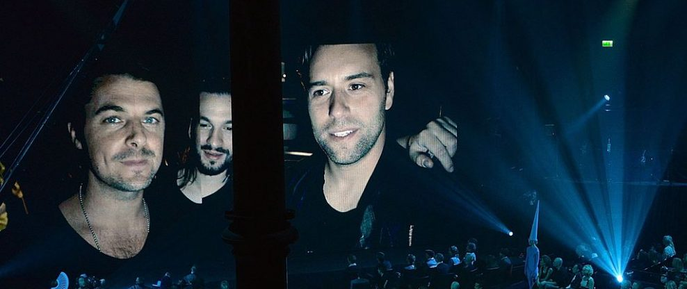 Swedish House Mafia Adds Festival Dates