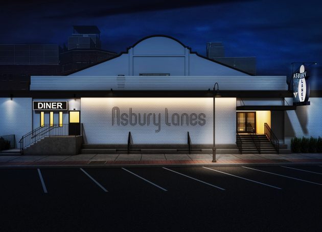 Bowery Presents To Book Asbury Lanes