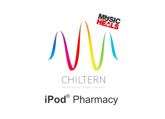 Music Heals iPod Pharmacy Expands To The UK
