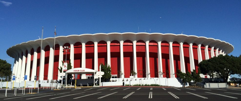 Inglewood Calls MSG Lawsuit A 'Sham' In Court Filing