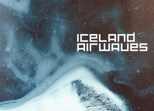 Iceland Airwaves Festival Sold