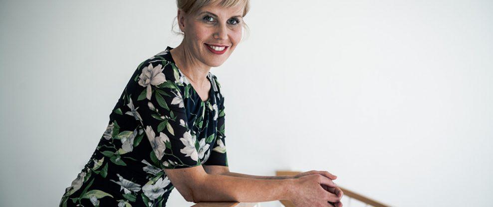 Kaisa Rönkkö Named Executive Director Of Music Finland