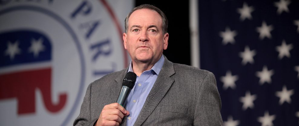 Former Governor Mike Huckabee Resigns From Brief Appointment To CMA's Board Amid Widespread Criticism