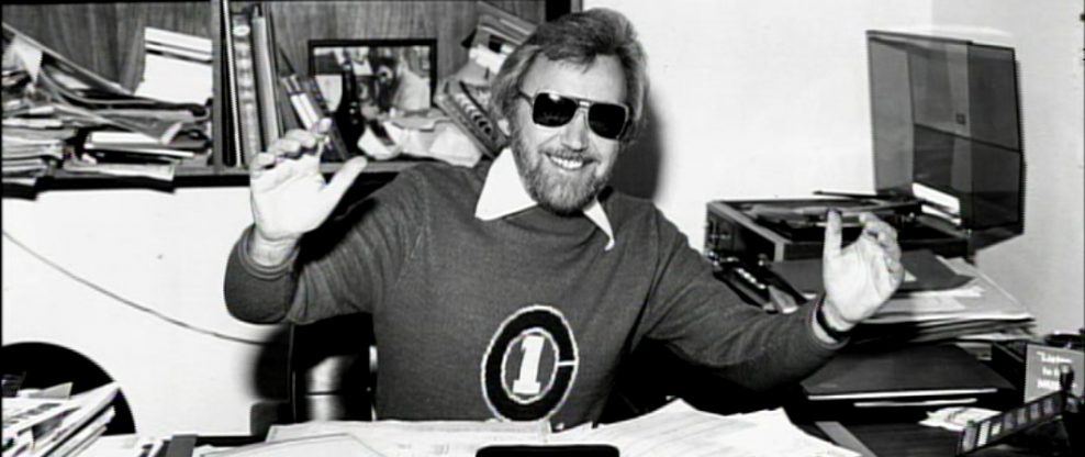 Canada's First A&R Man Paul White Has Passed Away