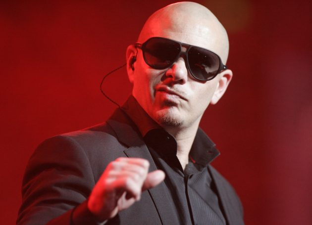 Pitbull To Speak At United Nations