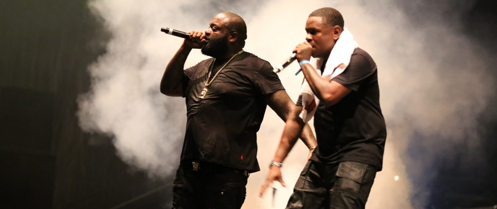 Fans Urged To Pray For Rick Ross