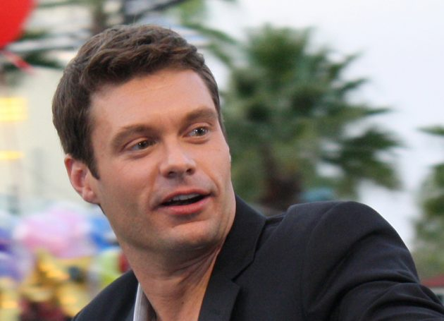 Ryan Seacrest's Sexual Misconduct Accuser Files A Police Report