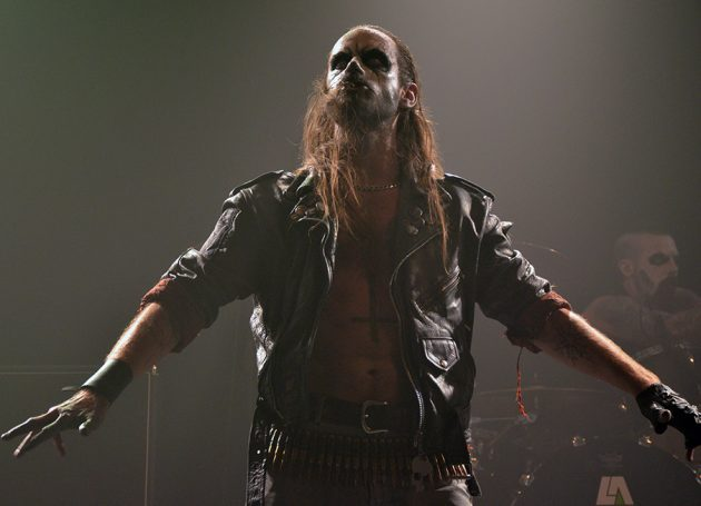 Norwegian Black Metal Band Taake Cancels North American Tour