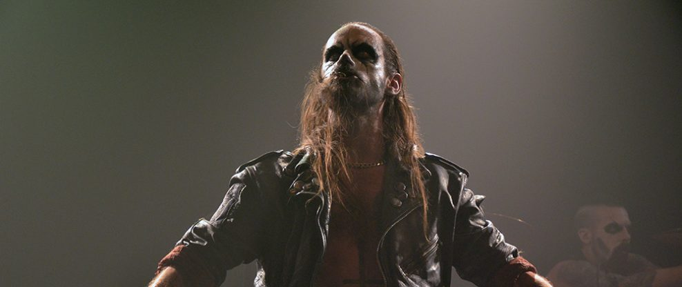 Norwegian Black Metal Band Taake Cancels North American Tour