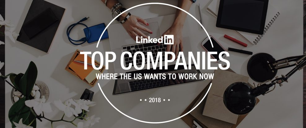 Only Two Music Companies Made LinkedIn's Top 50 Companies And They Are ...