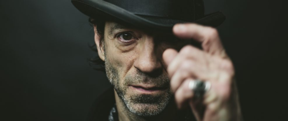 Travis Meadows Talks About The Good New Days