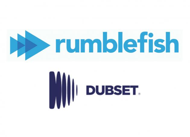 Dubset, Rumblefish Announce Strategic Relationship