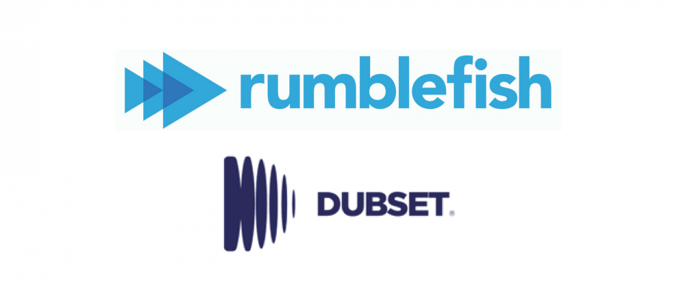 Dubset, Rumblefish Announce Strategic Relationship
