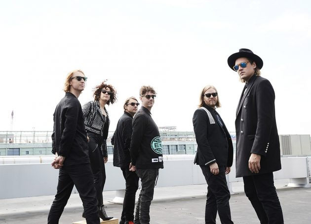 Arcade Fire Announces North American Tour