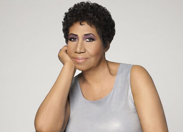 Aretha Franklin Cancels Boston Show, Citing Health