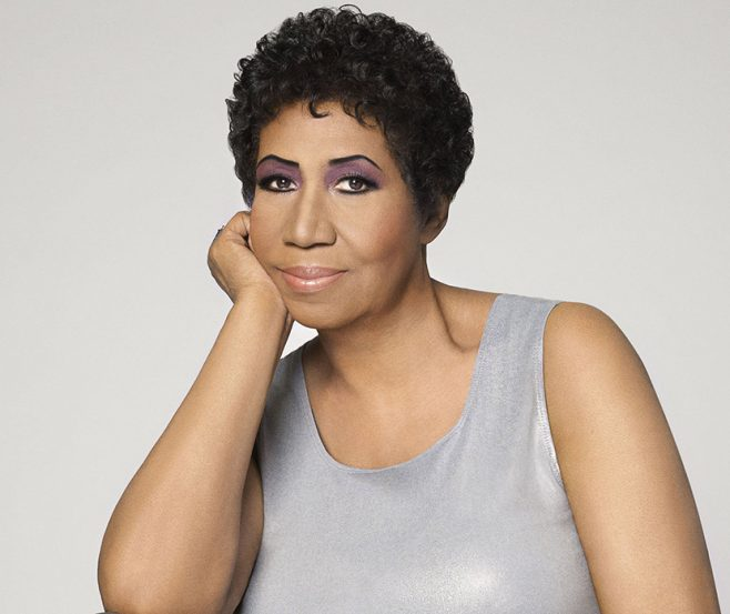 Aretha Franklin Passes (Updates: Statements, Larry LeBlanc's Album Liner Notes, Etc.)