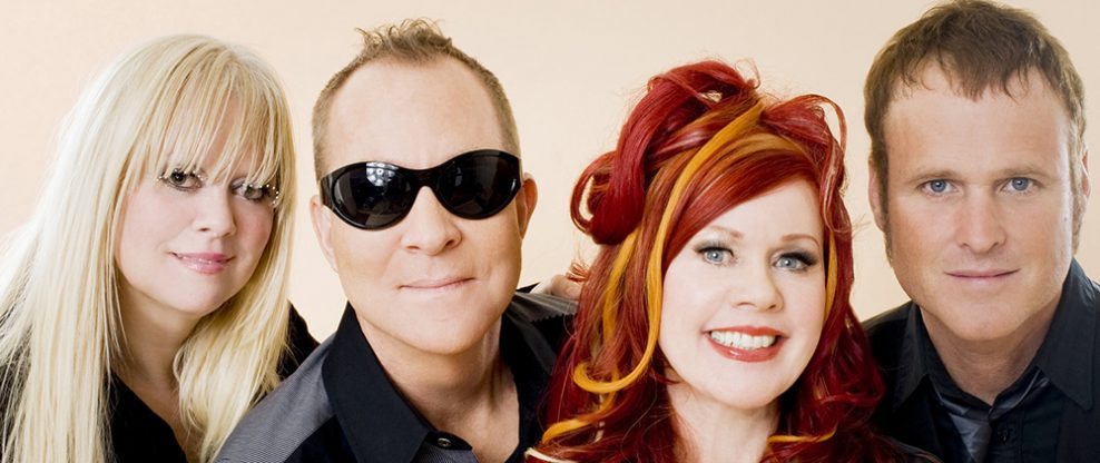 B-52s, Boy George, And Tom Bailey Announce Co-Headlining Tour
