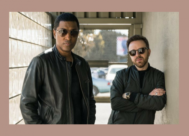 "Jason Murray, ""Babyface"" Edmonds Announce Publishing Company"