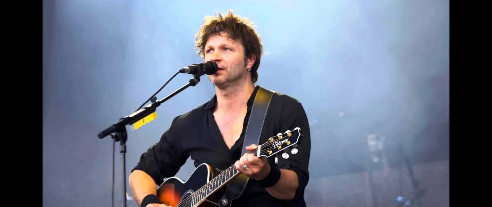 French Rock Musician Who Killed Girlfriend Drops From Festivals Amid Protest