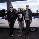 Blink-182 Bassist Mark Hoppus Is Battling Cancer