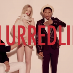 'Blurred Lines' Copyright Suit Ends In $5M Judgement Against Robin Thicke & Pharrell Williams