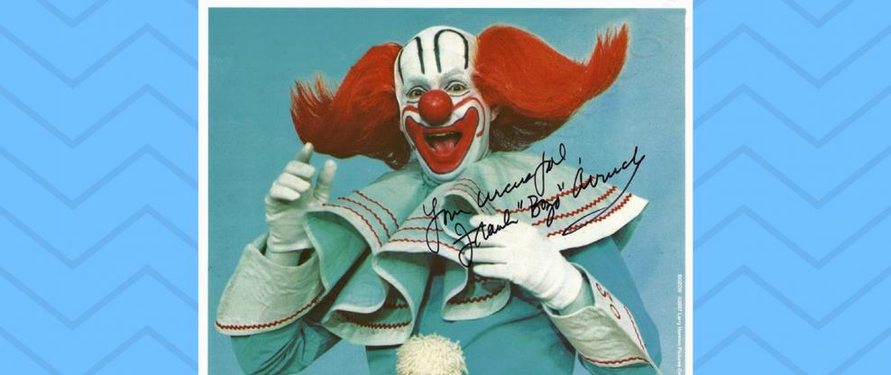 Frank Avruch, aka Bozo The Clown, Dies