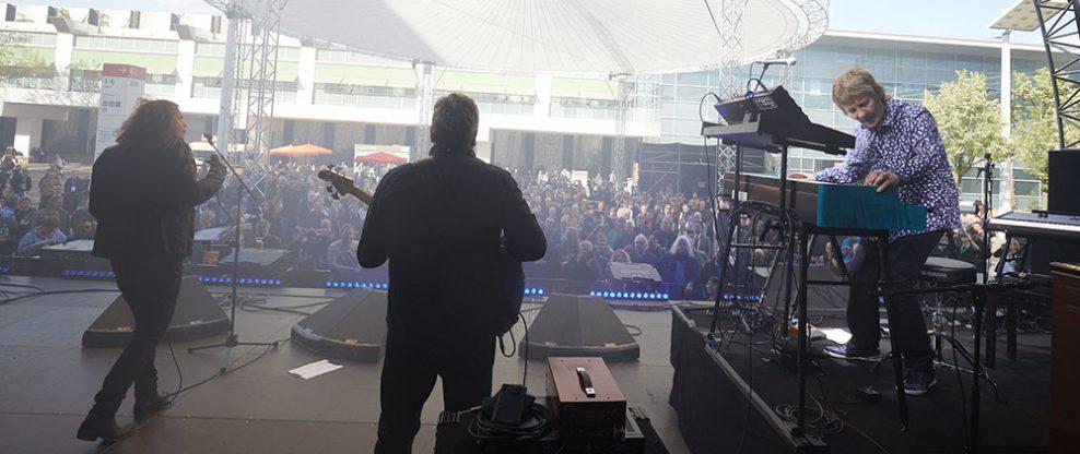 Musikmasse Adds An International Artist Showcase Festival