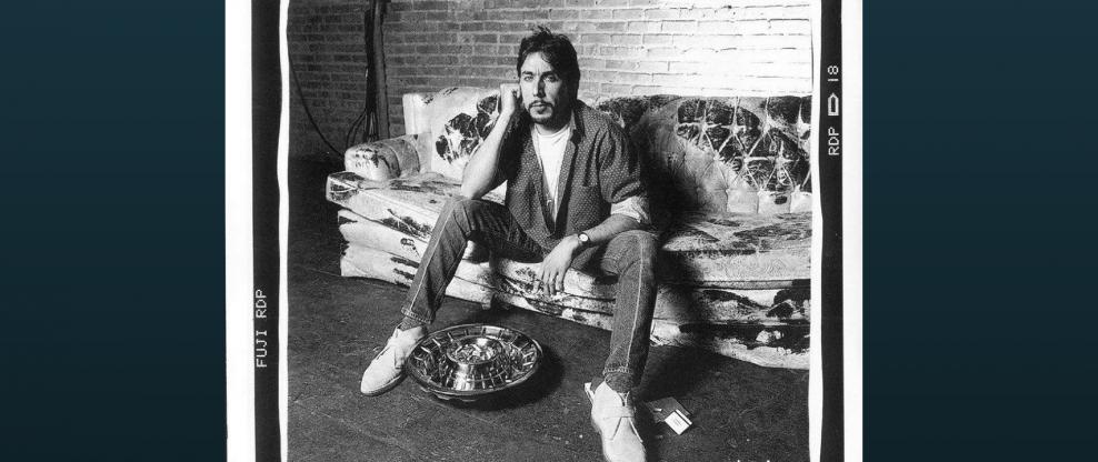 Former Social Distortion Drummer Charlie Quintana Dies