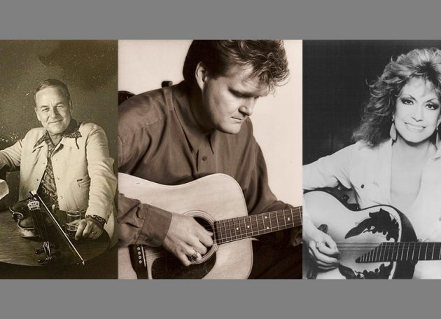 Johnny Gimble, Ricky Skaggs and Dottie West To Join The Country Music Hall Of Fame