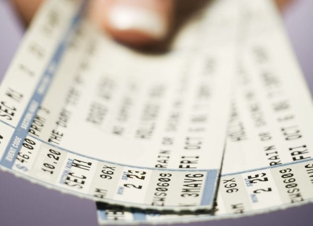 Ontario Government Suspends Price Caps On Secondary Ticketing