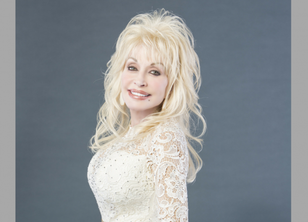 Dolly Parton Donates $1 Million To Finding A Cure For Coronavirus
