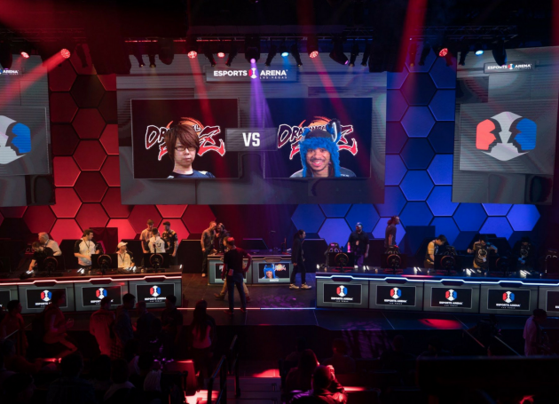 Report: Esports To Break $1 Billion Mark In 2020