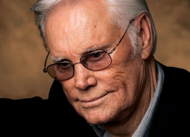 Songwriter Sues George Jones' Widow, Concord Records Over Posthumous Album