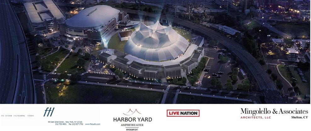 Brothers Osbourne First Artist Announced For Live Nation's New Bridgeport Amphitheater
