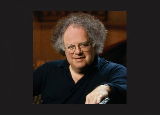 Conductor James Levine Sues The Met Over Recent Firing