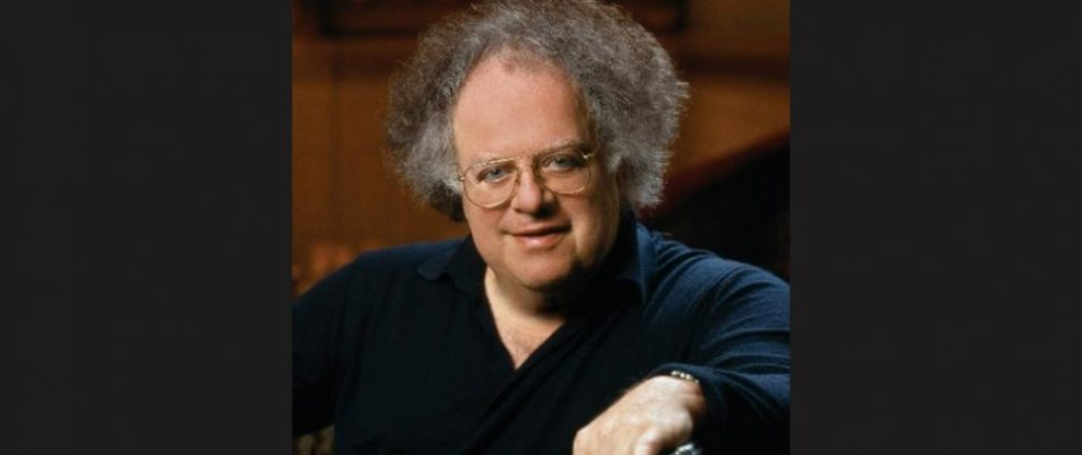 Met Says It Has Evidence Of Sexual Misconduct By Conductor James Levine