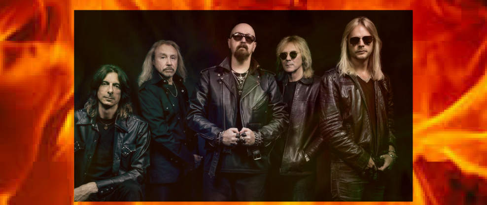 Latest Artist To Storm The Charts? Believe It Or Not, Judas Priest